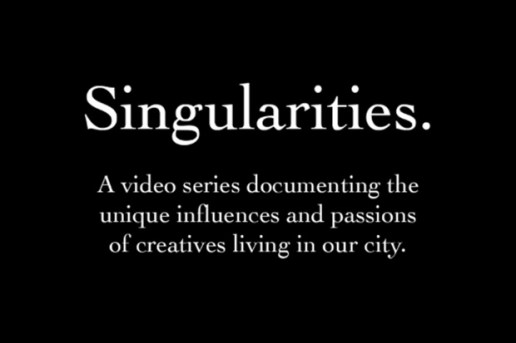 3sixteen Singularities Trailer