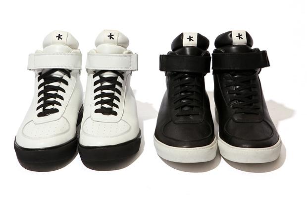 Adam Kimmel 2011 Spring/Summer Sneaker