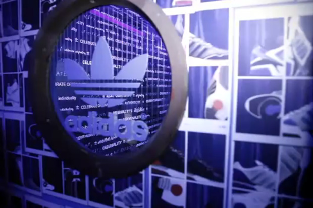 adidas Originals 2011 Spring/Summer Collection Launch Party Video