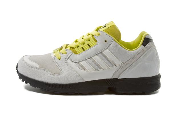 adidas Originals 2011 Spring/Summer ZX 8000