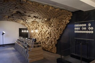 Aesop Pop-Up Store & Detox Bar @ Merci Concept Store