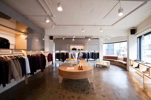 A.P.C. Seoul Store