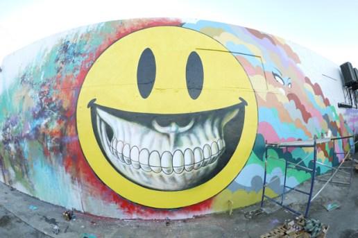 Art Basel Miami 2010: TrustoLand
