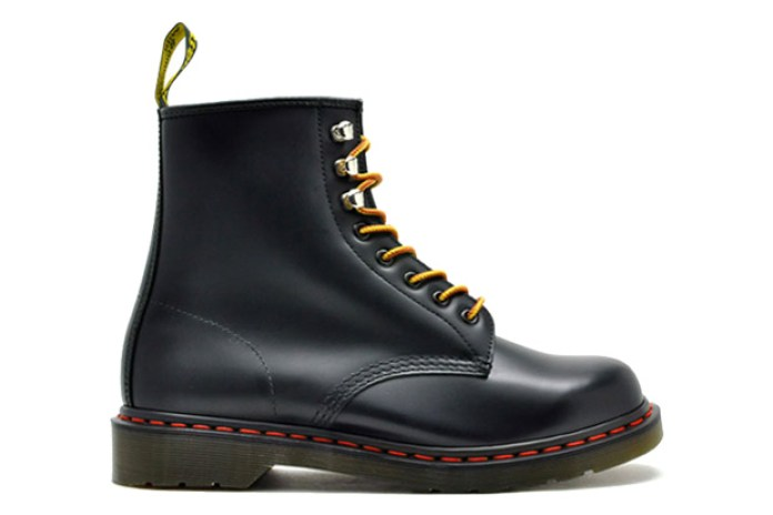 atmos x Dr. Martens 8-Eyelet Boot 1460