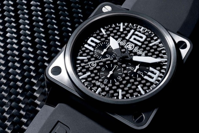 Bell & Ross 2010 Winter AD Catalogue
