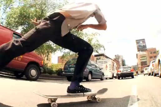 Transworld: Best of 2010 Street Skating