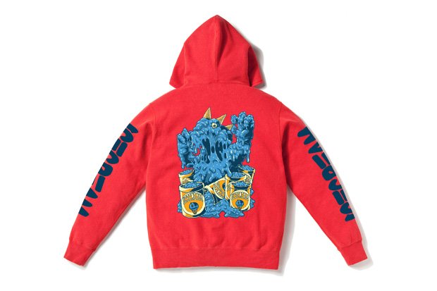 billionaire boys club icecream 2011 spring new releases