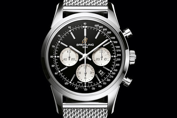 Breitling Transocean Caliber 01 Limited Edition