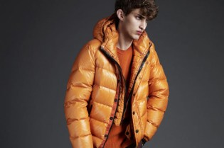 Burberry Prorsum 2011 Pre-Fall Collection