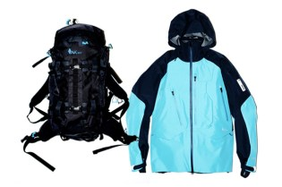 Burton AK457 2010 Fall/Winter Collection