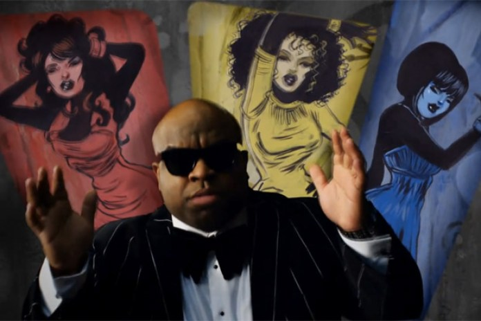 Cee-Lo Green - It's OK