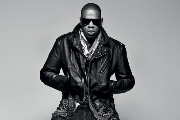Charlie Rose: Jay-Z Interview
