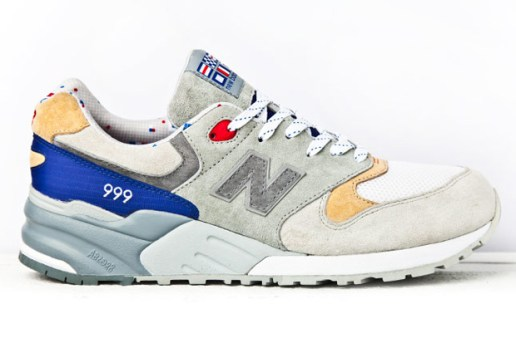 "Concepts x New Balance 999 ""The Kennedy"""