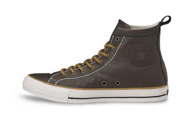 Converse Chuck Taylor All Star Leather VW Hi