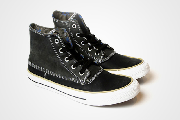 Converse CT Duck Boot