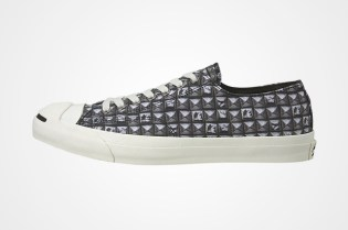 Converse Jack Purcell Crash Studs
