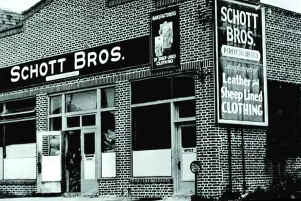Cut & Show: Schott NYC