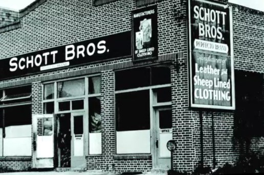Cut & Show: Schott NYC