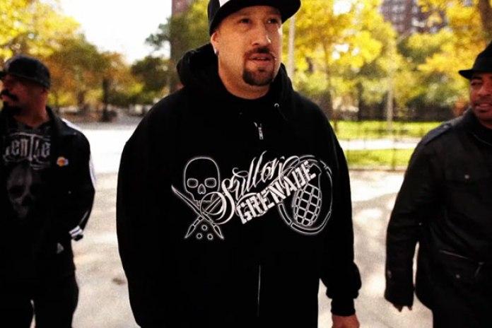 "13thWitness x Cypress Hill ""Light It Up"" Music Video"