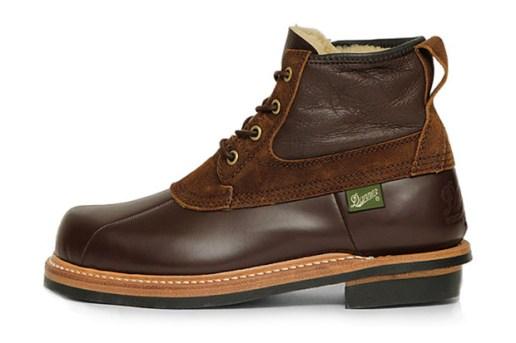 Danner Red Cedar Boots