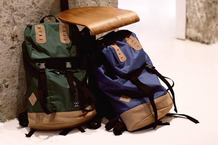 Devilock Mountaineering Backpack