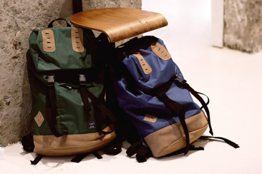 Devilock Mountaineering Backpack