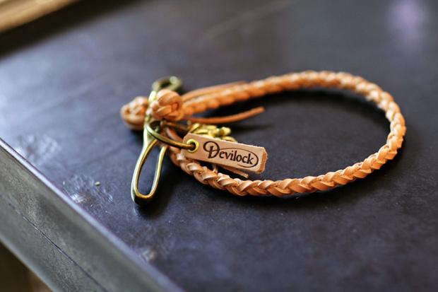 Devilock Wallet Chain