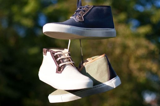 Dickies 2011 Spring/Summer Workabilly Mid
