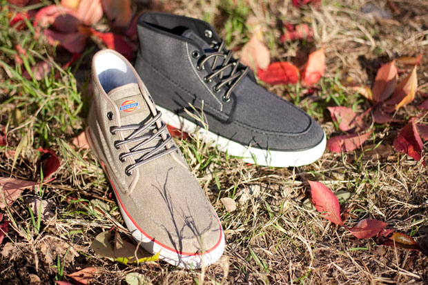 Dickies Workhorse Mid
