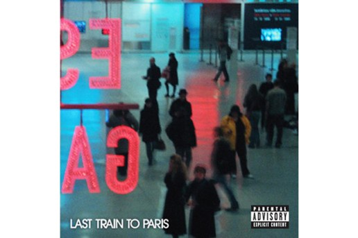 Diddy-Dirty Money - Last Train To Paris (Prelude)