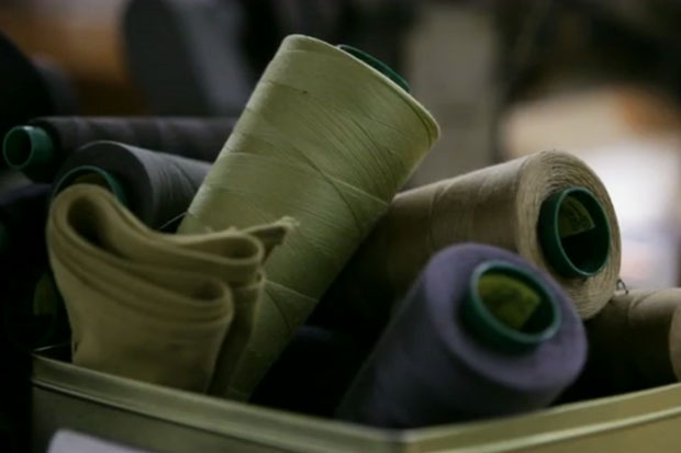 OffTheWall.tv: Collaboratory – Filson Part 2