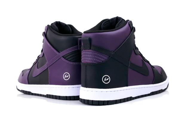 fragment design x Nike Sportswear Dunk Hi
