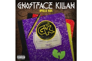 Ghostface Killah featuring Raekwon, Method Man & Redman – Troublemakers (Produced By Jake One)