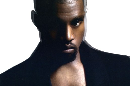 Gilt MANual: Kanye West - Man of Style?