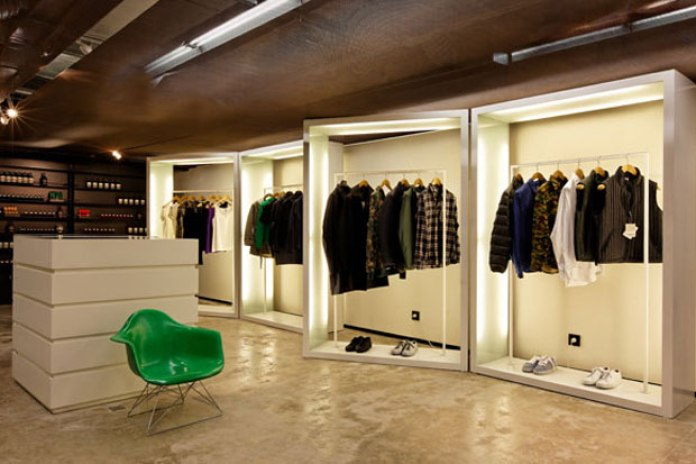 Ginette Beirut Concept Store