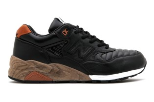 "HECTIC x mita sneakers x New Balance MT580 10th Anniversary ""BKX"""