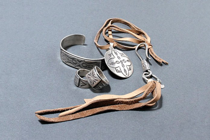 hobo Silver Accessories by AL SOMERS
