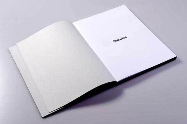 HQ37A by Slam Jam Book