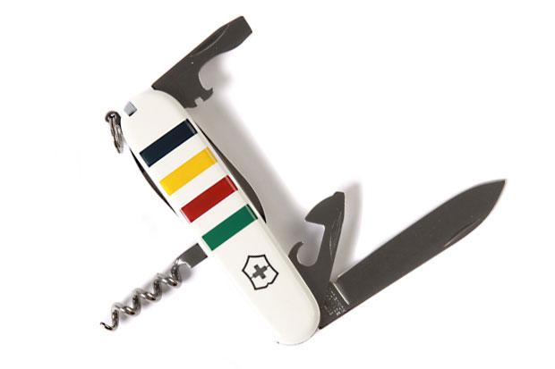 Hudson's Bay Swiss Army Knife