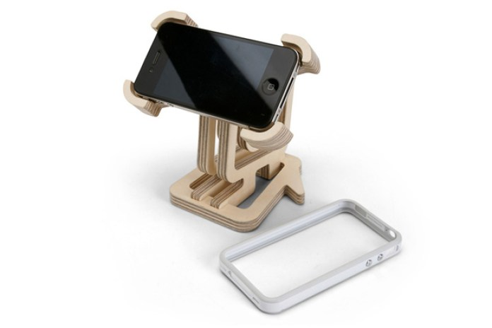 ICONICSTAND iPhone Stand