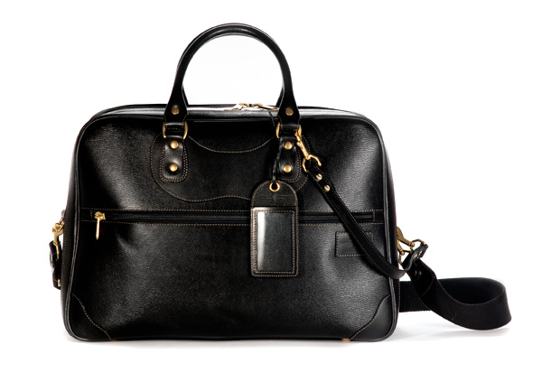 J. Panther Luggage Co. 2010 Fall/Winter Collection