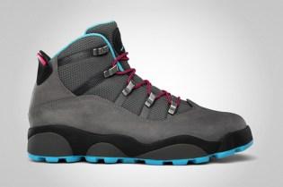 Jordan 2011 Winterized 6 Rings