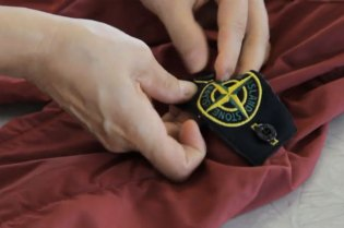A Journey Inside Stone Island Part II