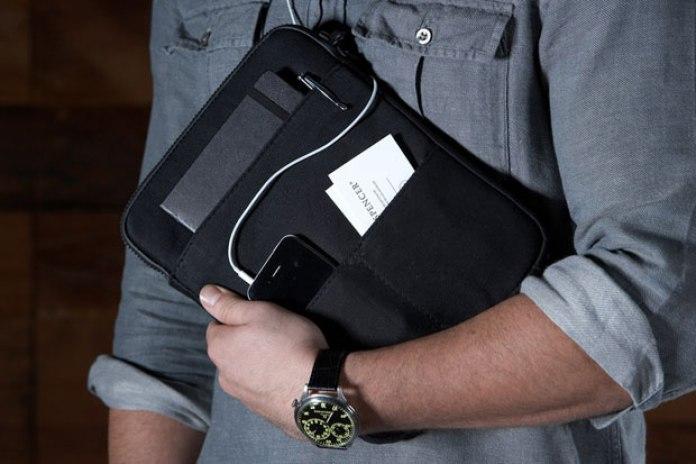 KILLSPENCER Original Wax iPad Case