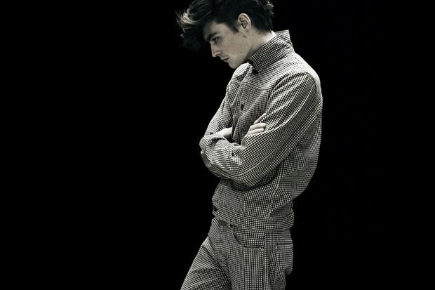 NEXUSVII x Levi's Gingham Jacket & Denim Jeans