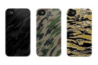maharishi iPhone 4 Cases
