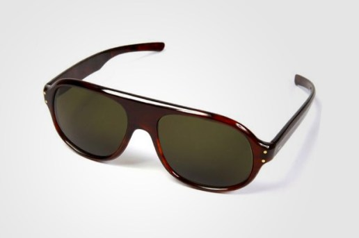 "Maison Bonnet x CDC ""Thomas Erber"" Sunglasses"