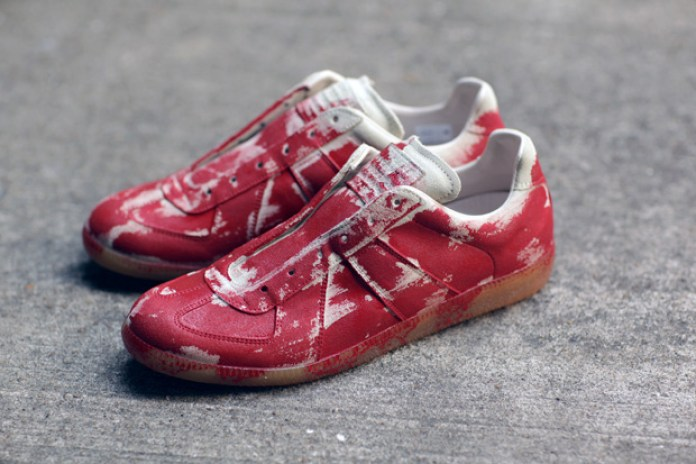 Maison Martin Margiela 2011 Pre Spring/Summer Footwear Collection