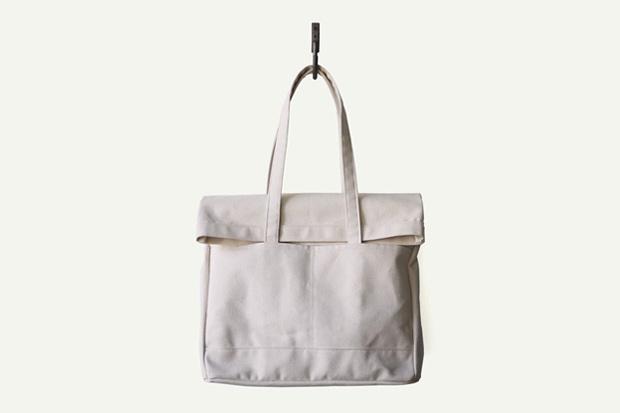 Makr Standard Canvas Fold Weekender Bag
