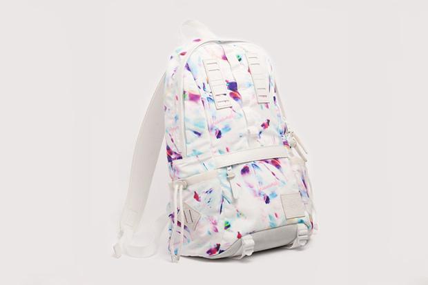 master-piece x hummel Backpack
